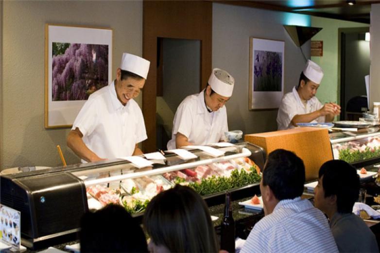 diy寿司加盟
