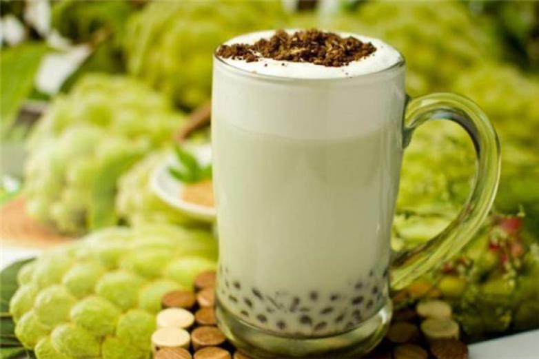 大拇指奶茶加盟