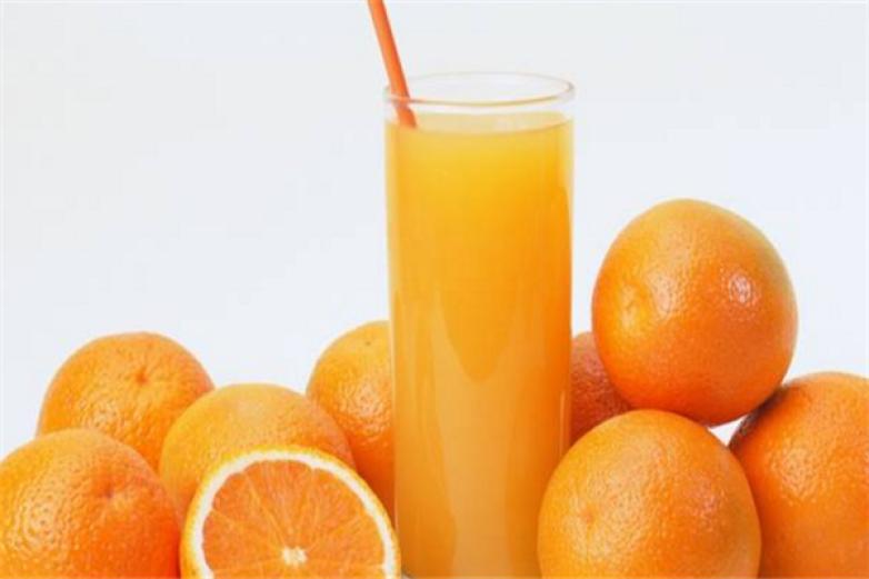 橙汁先生加盟