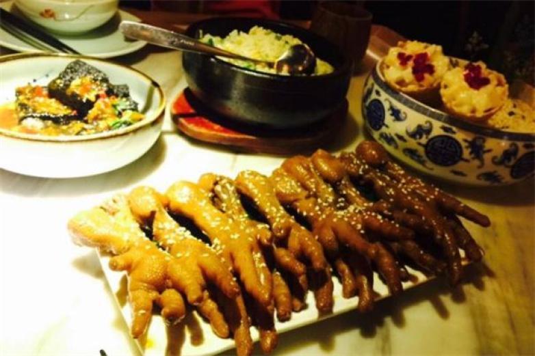 洞庭春湘菜馆加盟
