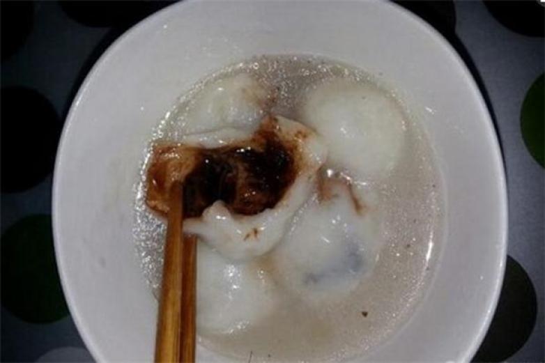 钙奶汤圆加盟