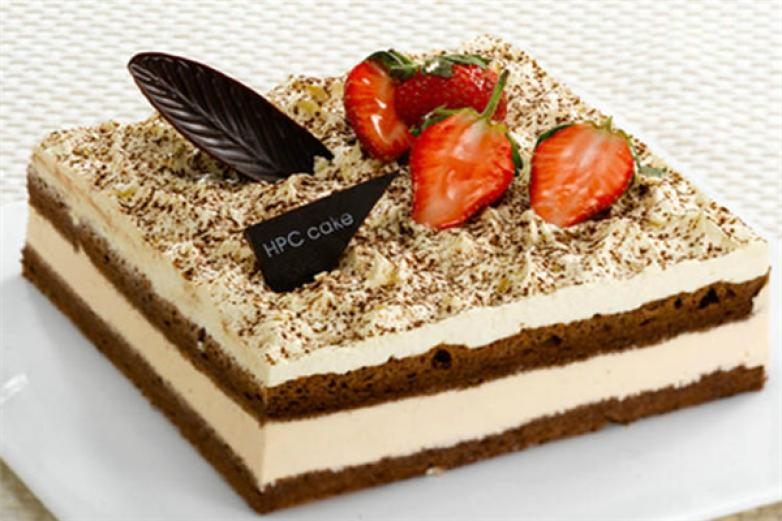 红跑车蛋糕店加盟