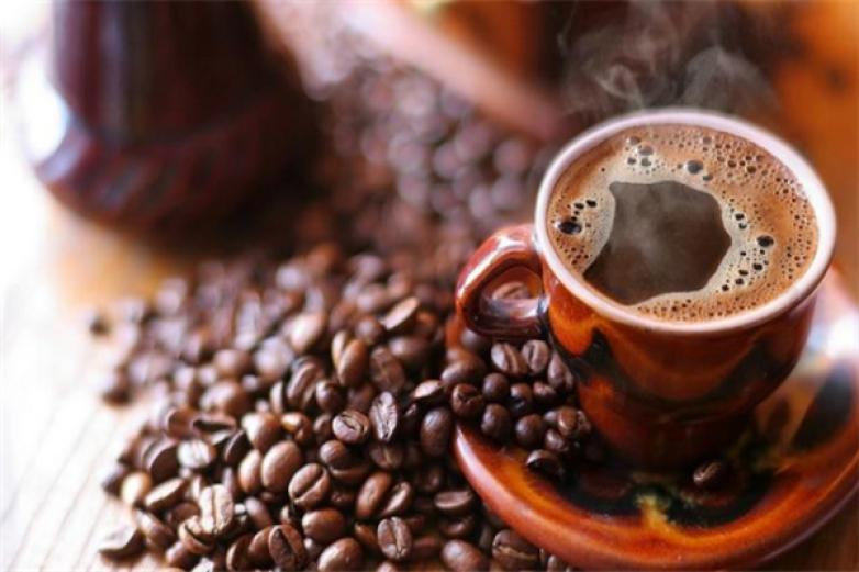 咖啡地带加盟