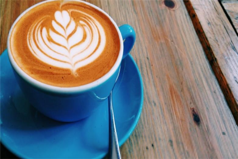 尼积咖啡加盟