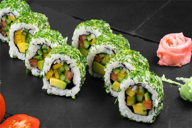 粟西寿司加盟