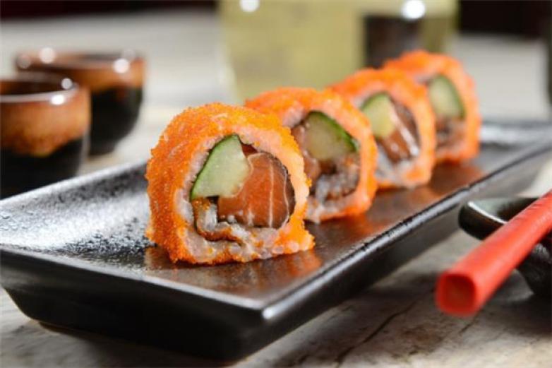 大和寿司加盟