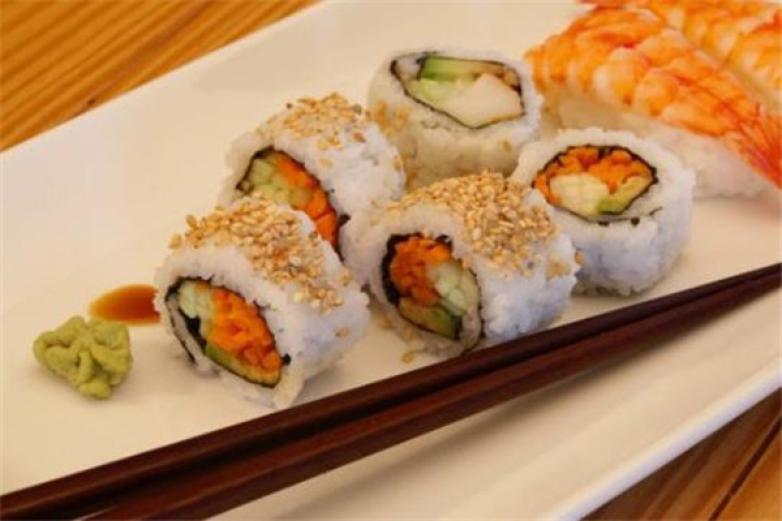 大和壽司加盟