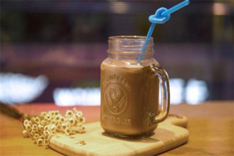 沐菓奶茶加盟