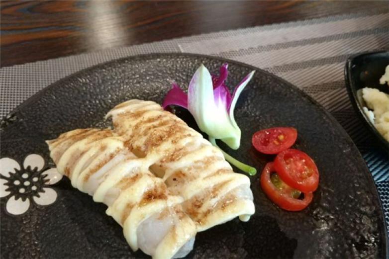 本格寿司加盟