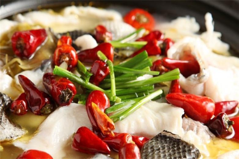 新记印象酸菜鱼加盟