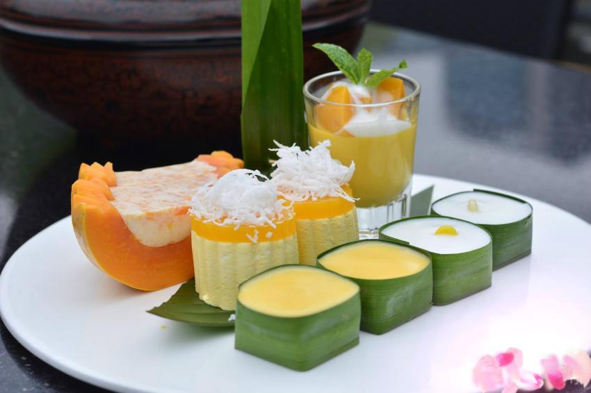 鑫泰泰国料理加盟