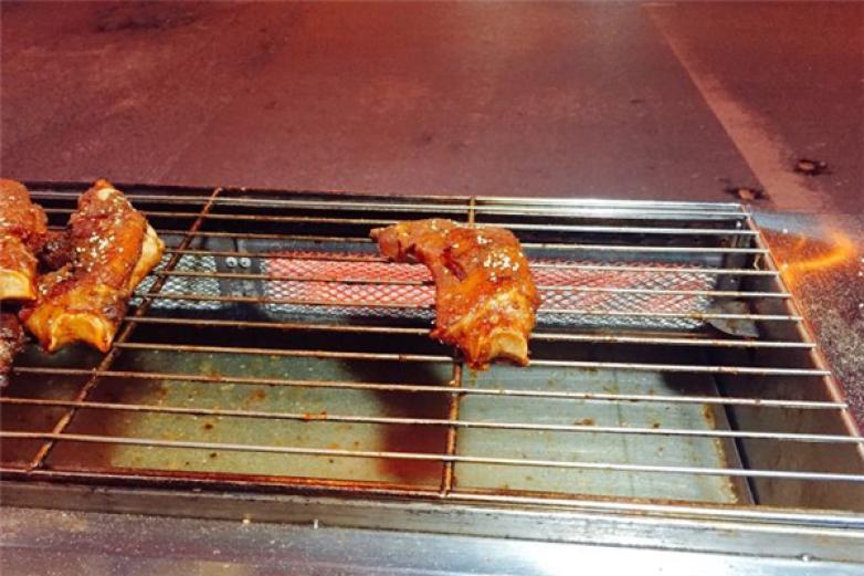 盘古烤猪蹄加盟