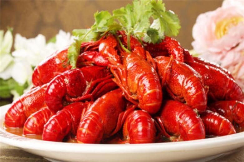 段氏龙虾加盟