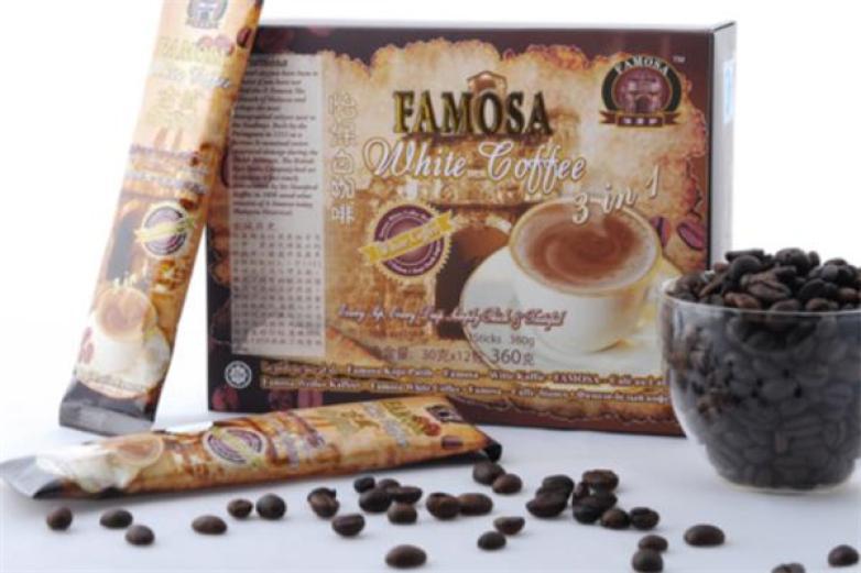 法摩萨咖啡加盟