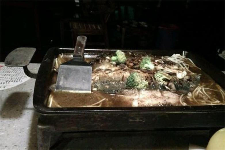 鱼介烤鱼加盟