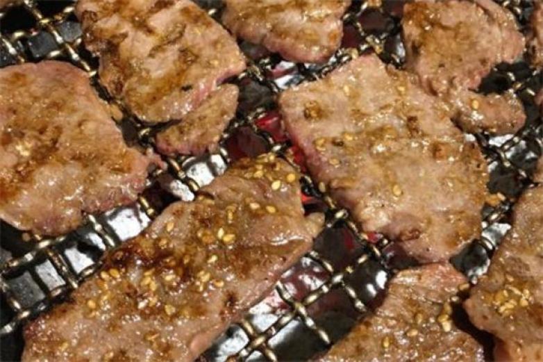 望京烤肉加盟