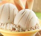 光明牌冰淇淋