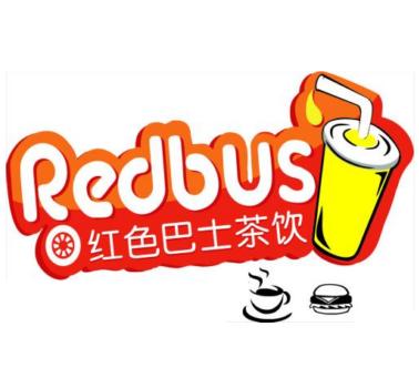 红色巴士奶茶