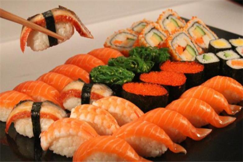 夫妻寿司加盟