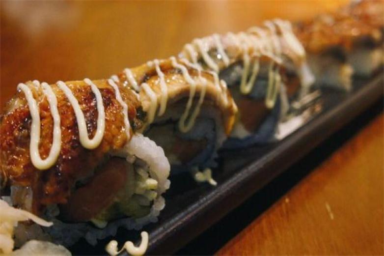 诚寿司加盟