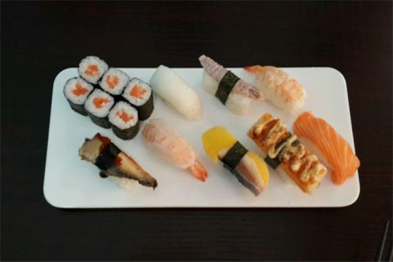 佐井寿司加盟
