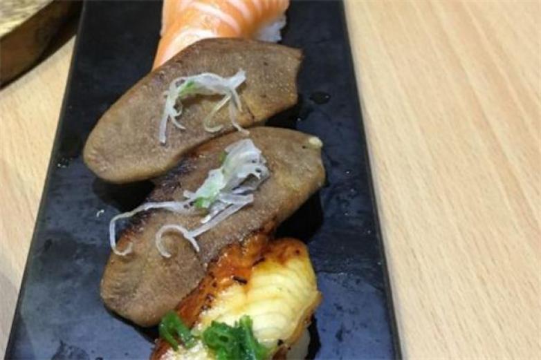 风物寿司加盟