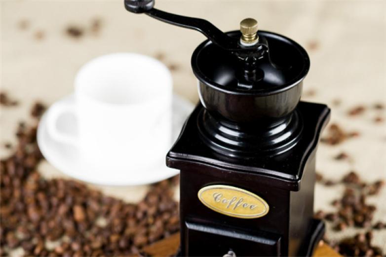 咖啡机加盟