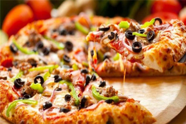 意大利披萨加盟