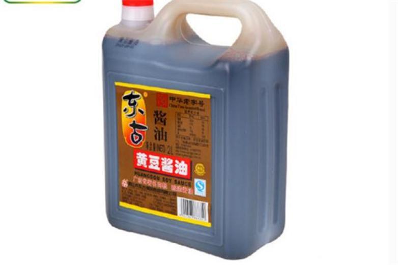 東古醬油加盟