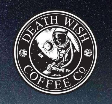 死亡之愿咖啡