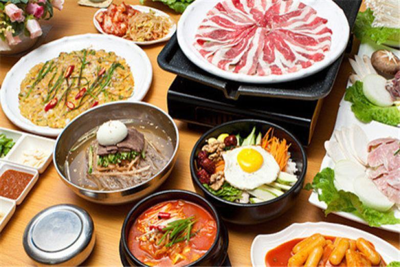 日韩料理加盟