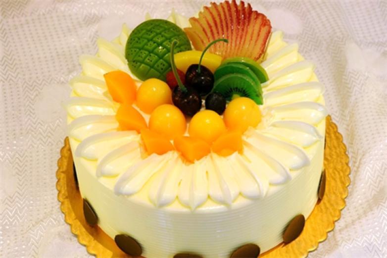 喜利来蛋糕加盟