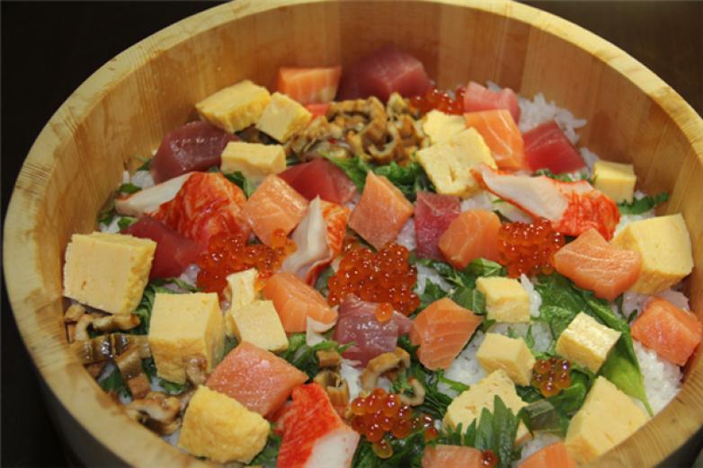 一貫壽司加盟