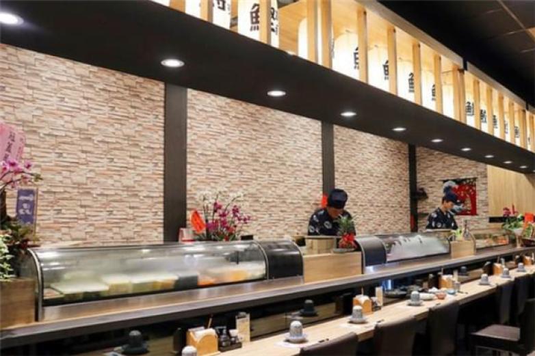 一贯寿司加盟