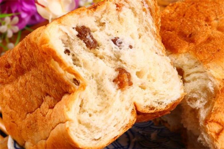 意庐面包加盟