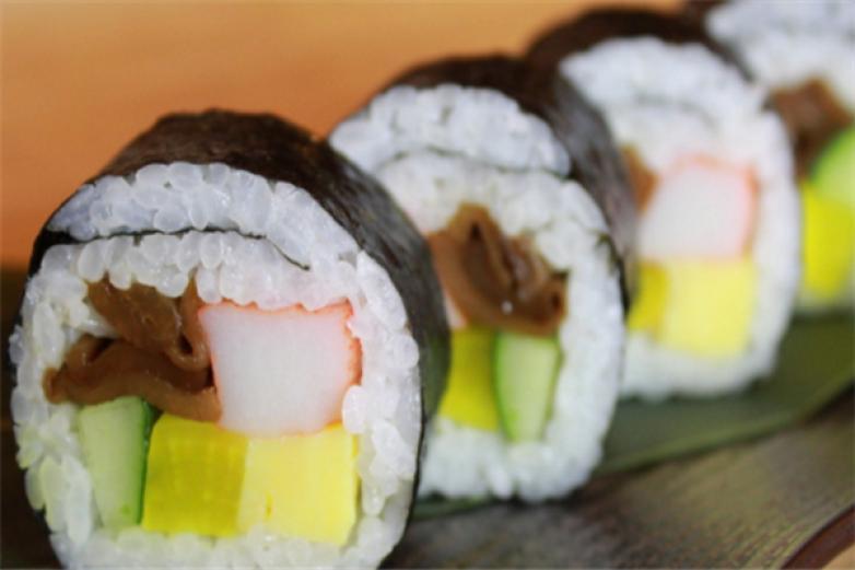 寻味寿司加盟