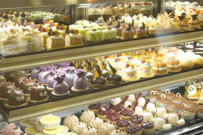 伊莎贝尔蛋糕店加盟