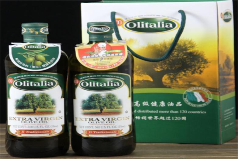 奥尼橄榄油加盟
