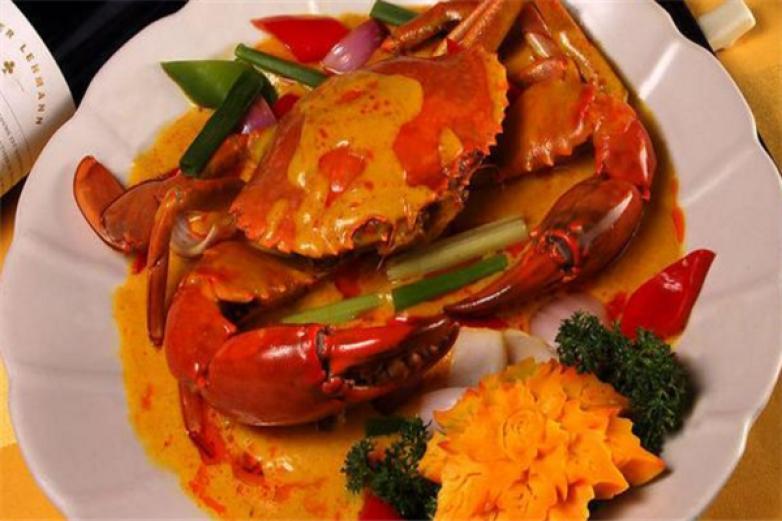 鑫泰泰国菜加盟