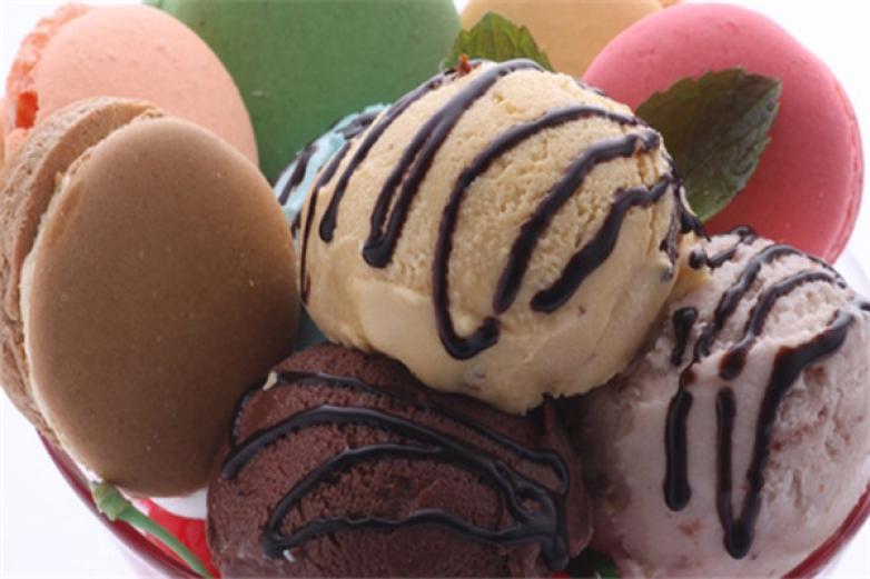 雪之丘冰淇淋加盟