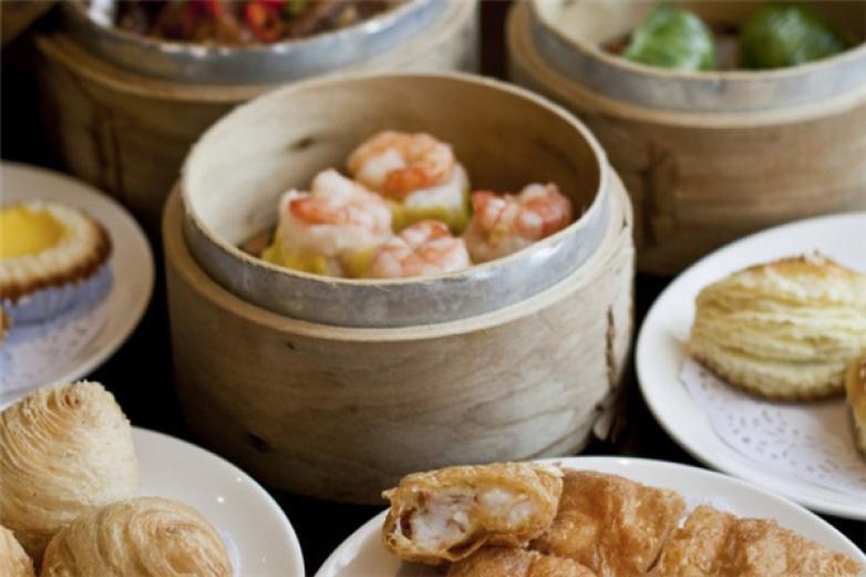 喜喜港式茶餐厅加盟