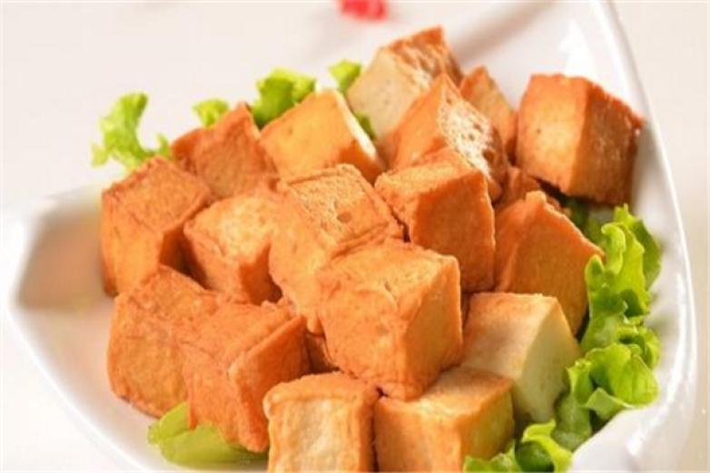 亚太鱼豆腐加盟