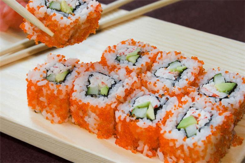 晓寿司加盟