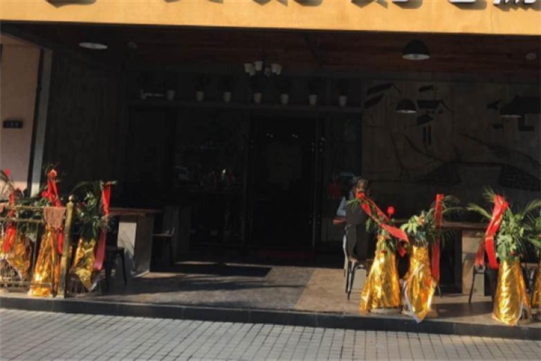 杭州面馆加盟