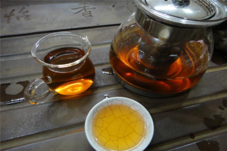 湘益茯茶加盟
