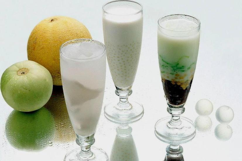 奶茶实验室加盟