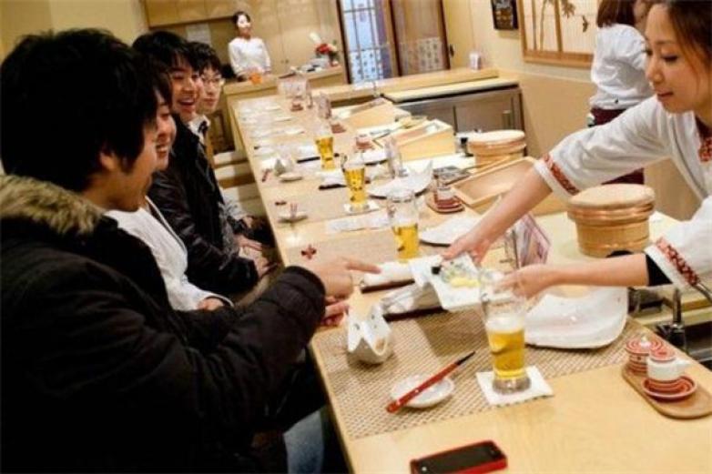 优米可寿司加盟