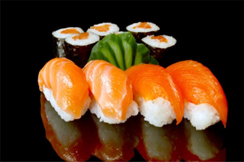 一井寿司加盟