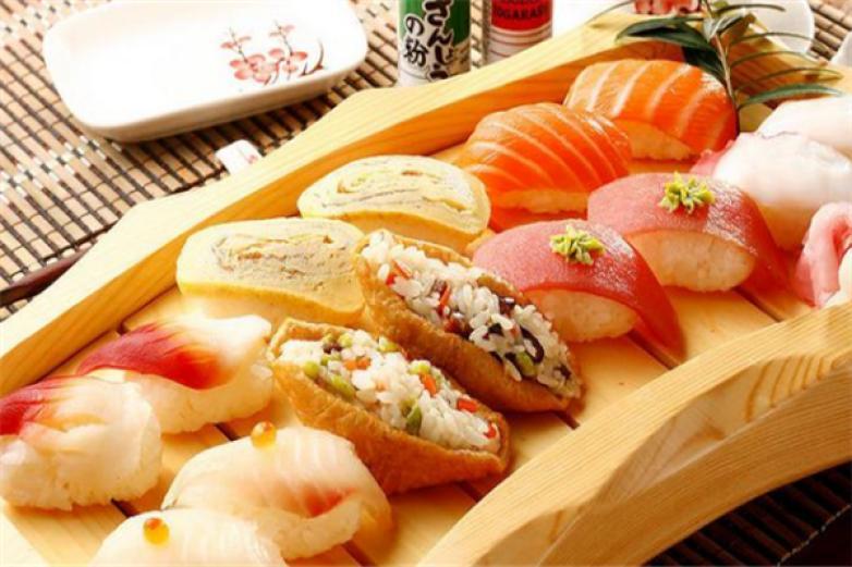 一井壽司加盟