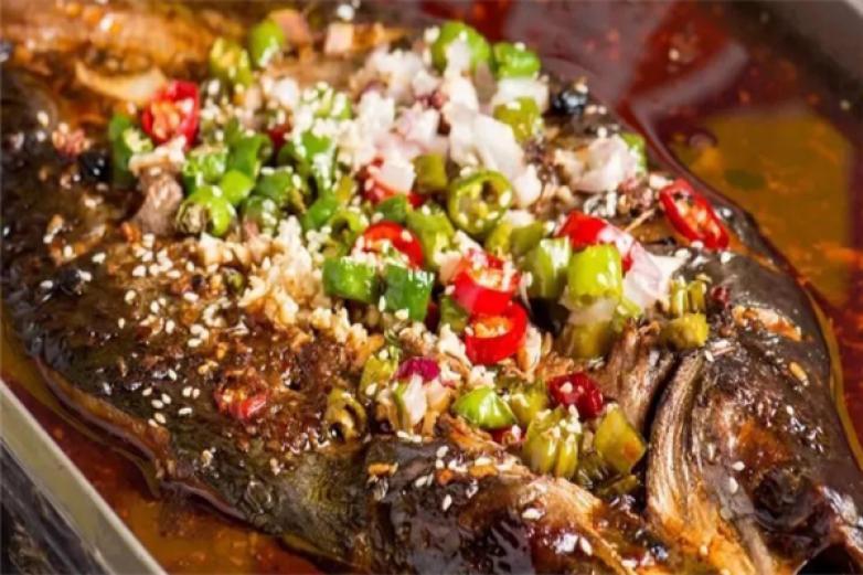 鱼乐新时尚烤鱼加盟